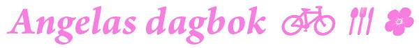 Angelas dagbok